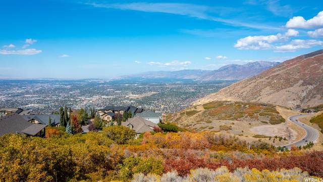 1565 E Trail Crest Ct #18, Draper, UT 84020 (MLS #1773263) :: Lookout Real Estate Group