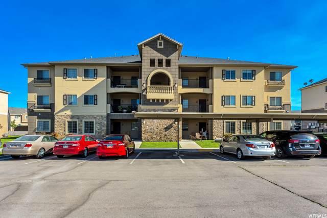 3661 E Rock Creek Rd #6, Eagle Mountain, UT 84005 (#1773301) :: Utah Dream Properties