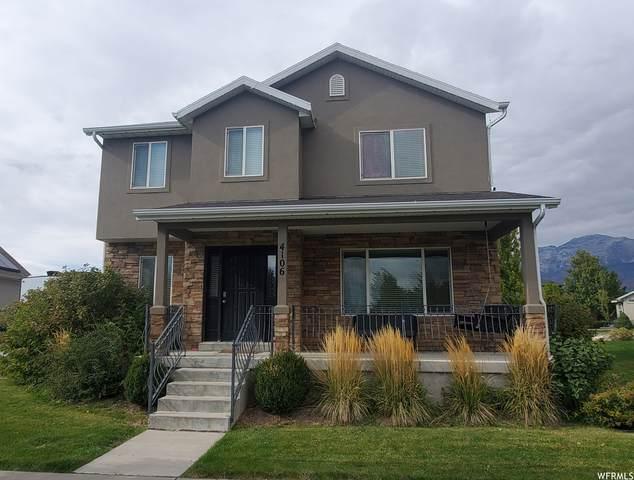 4106 W Hayes Cir, Cedar Hills, UT 84062 (#1773327) :: Doxey Real Estate Group