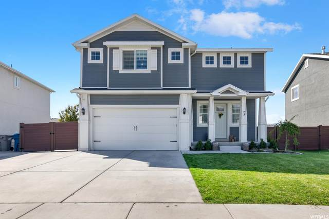 75 N 410 E, Vineyard, UT 84059 (#1773346) :: Doxey Real Estate Group