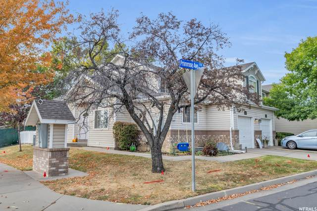 207 N 170 W, Centerville, UT 84014 (#1773351) :: Kennedy Anderson   Realty One Group Areté