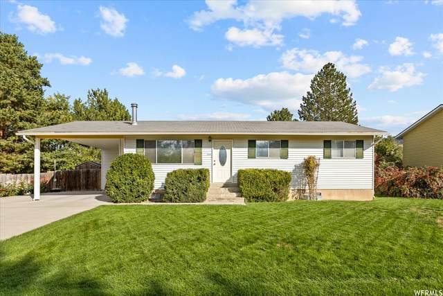 1051 S 880 W, Payson, UT 84651 (MLS #1773371) :: Lawson Real Estate Team - Engel & Völkers