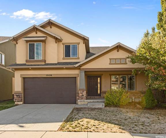 15128 S Eagle Chase Dr, Draper, UT 84020 (MLS #1773373) :: Lookout Real Estate Group