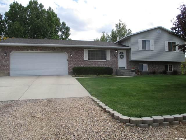 280 N 400 E, Mount Pleasant, UT 84647 (#1773381) :: Pearson & Associates Real Estate