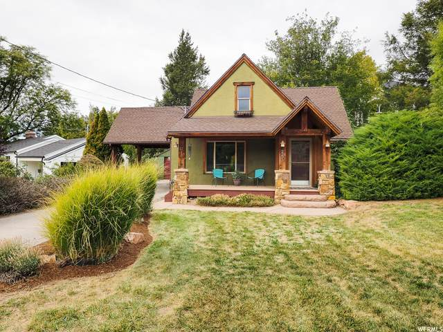 2253 E 4500 S, Holladay, UT 84117 (#1773382) :: Doxey Real Estate Group