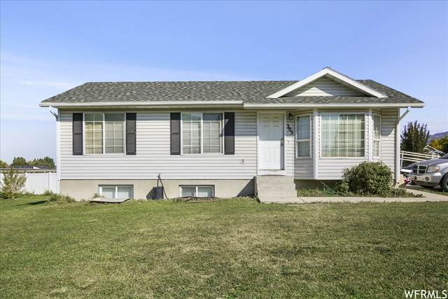 305 W 100 N, Providence, UT 84332 (#1773394) :: Colemere Realty Associates