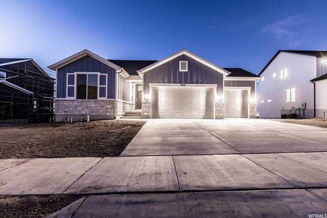 7018 W Hightower Rd S, West Valley City, UT 84081 (MLS #1773403) :: Lookout Real Estate Group