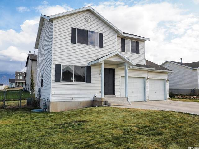 636 N 680 W, Tooele, UT 84074 (#1773404) :: Doxey Real Estate Group