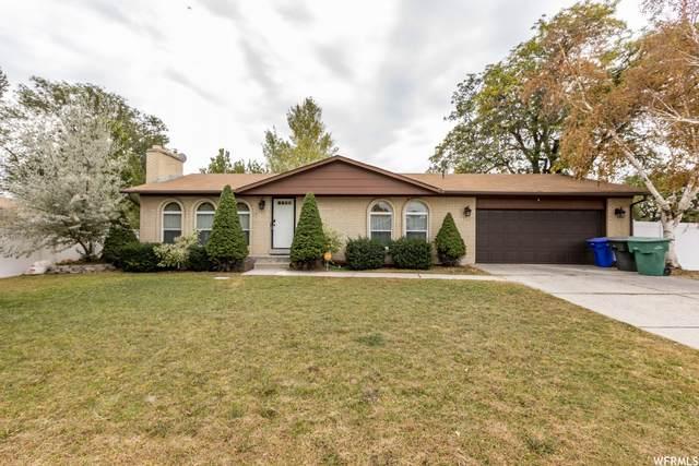 2189 W Lexington Dr S, West Jordan, UT 84084 (MLS #1773420) :: Lookout Real Estate Group