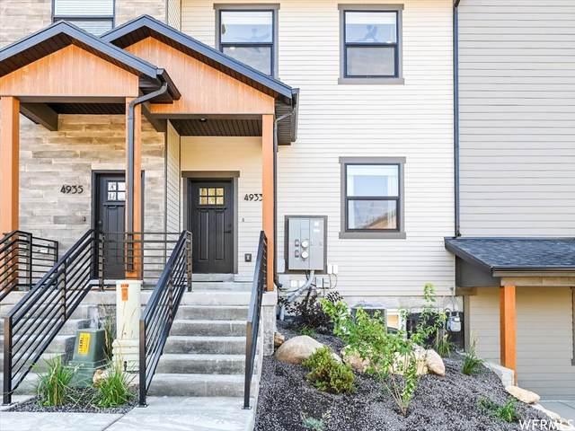 4933 E Wolf Lodge Dr #88, Eden, UT 84310 (#1773467) :: Pearson & Associates Real Estate