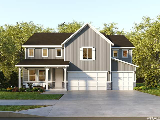 6524 S 7290 Ln W, West Valley City, UT 84081 (#1773471) :: Colemere Realty Associates