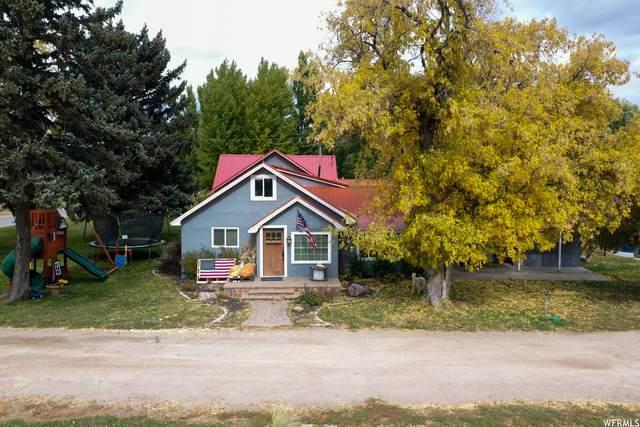 386 N 2200 W, Preston, ID 83263 (MLS #1773479) :: Lookout Real Estate Group