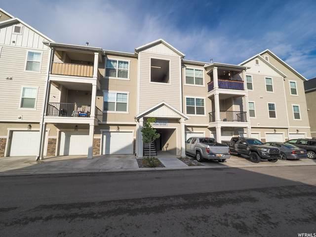 13054 S Tortola Dr O 202, Herriman, UT 84096 (MLS #1773492) :: Lookout Real Estate Group