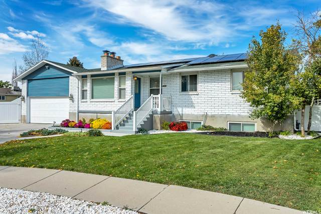 2072 W Byron Cir, West Valley City, UT 84119 (MLS #1773509) :: Lookout Real Estate Group