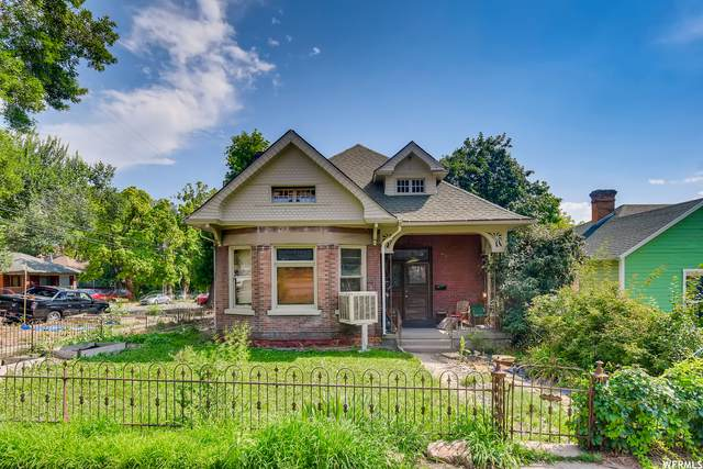 584 E 3RD Ave N, Salt Lake City, UT 84103 (#1773516) :: Bustos Real Estate | Keller Williams Utah Realtors