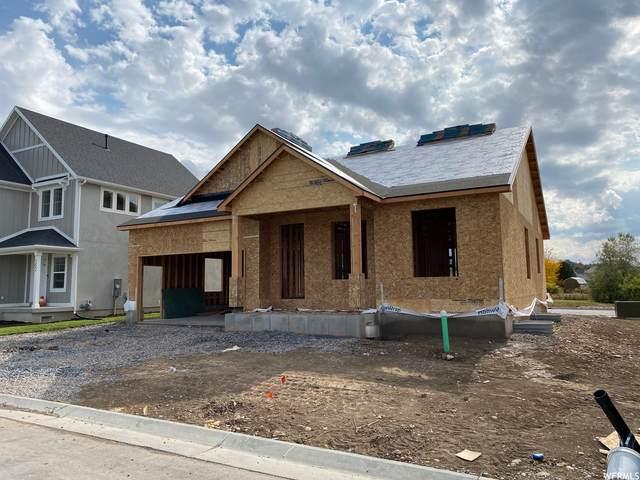 144 E 520 N, Providence, UT 84332 (#1773519) :: Pearson & Associates Real Estate