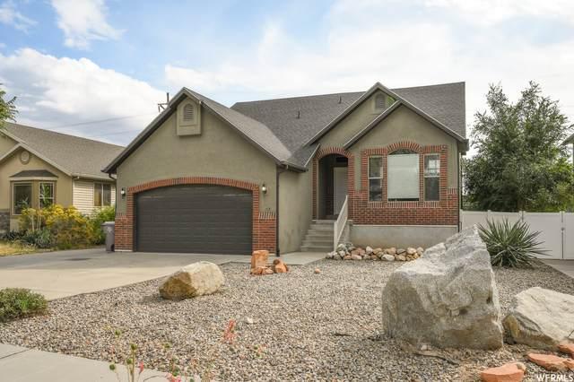 115 W Settlement Cir, Midvale, UT 84047 (#1773544) :: Bustos Real Estate   Keller Williams Utah Realtors
