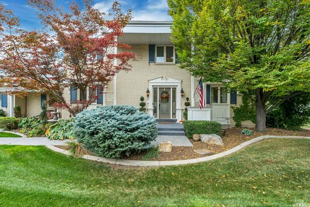 1632 S 150 W, Kaysville, UT 84037 (#1773553) :: Kennedy Anderson | Realty One Group Areté
