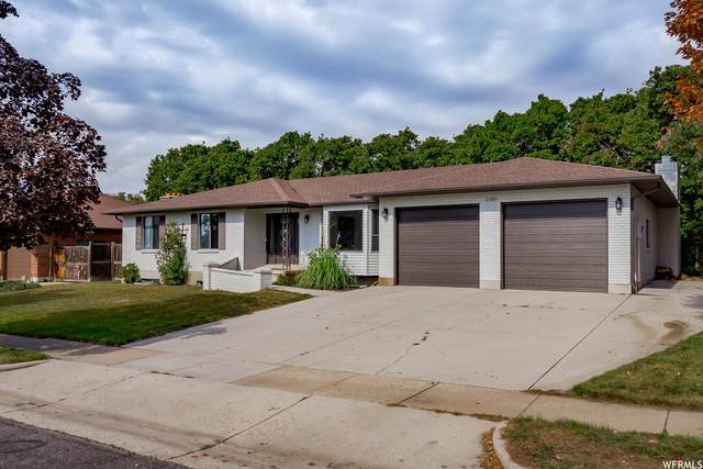 2281 E Sunset Dr N, Layton, UT 84040 (#1773583) :: The Perry Group