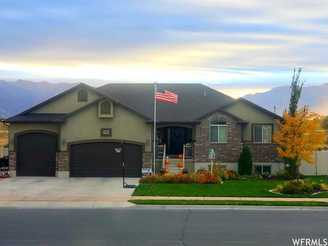 1688 N 4325 W, West Point, UT 84015 (#1773591) :: Doxey Real Estate Group