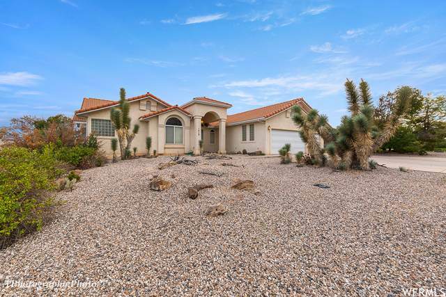 1419 Geronimo Rd, St. George, UT 84790 (#1773618) :: Doxey Real Estate Group