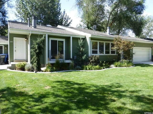 1368 E Merritt Cir, Salt Lake City, UT 84117 (#1773622) :: Doxey Real Estate Group