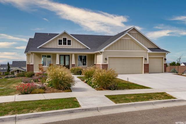 1840 S 165 W, Perry, UT 84302 (MLS #1773629) :: Lookout Real Estate Group