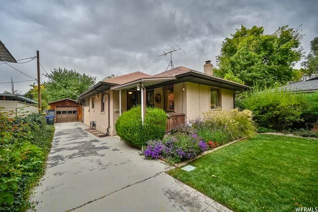 1874 S Mcclelland St, Salt Lake City, UT 84105 (#1773649) :: Doxey Real Estate Group