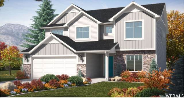 678 W 300 S, American Fork, UT 84003 (#1773659) :: Colemere Realty Associates
