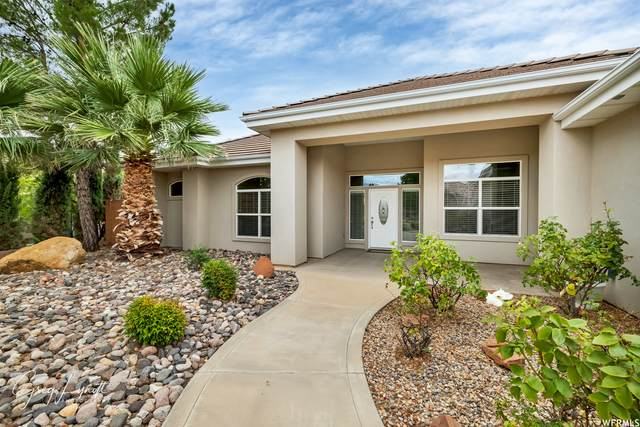 1604 E 10 S, St. George, UT 84790 (MLS #1773686) :: Lookout Real Estate Group
