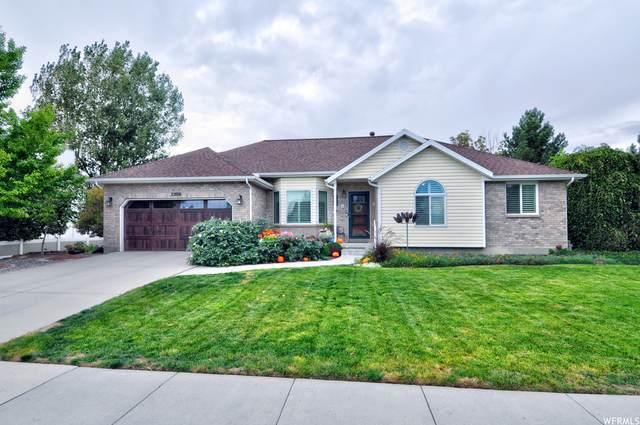 12050 S 3200 W, Riverton, UT 84065 (#1773693) :: Pearson & Associates Real Estate