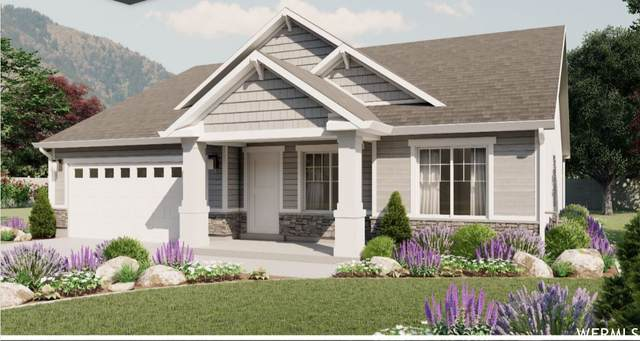2079 W Pinnacle Ave, Mapleton, UT 84664 (#1773696) :: Colemere Realty Associates