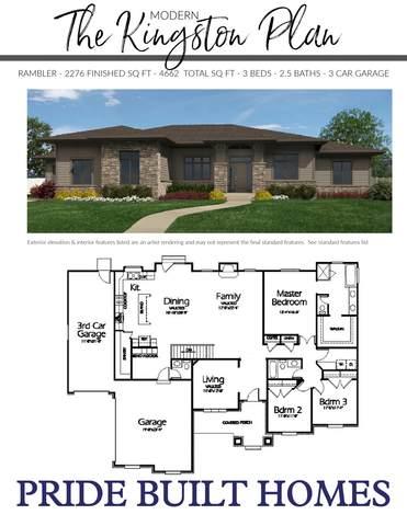 783 Wild Cherry Way #529, Grantsville, UT 84029 (#1773703) :: Doxey Real Estate Group