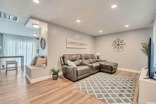 6543 S 5135 W, West Jordan, UT 84081 (MLS #1773717) :: Lookout Real Estate Group