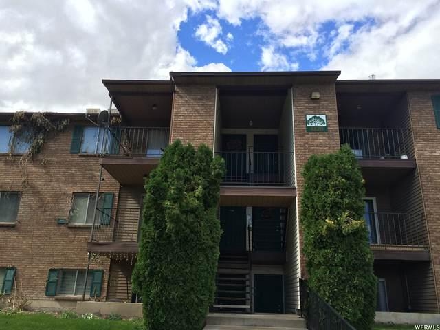 4128 S Oak Meadows Dr W #30, Salt Lake City, UT 84123 (#1773724) :: Bear Phelps Group