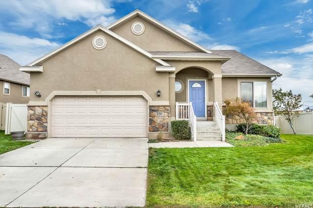 2261 W 2120 N, Lehi, UT 84043 (#1773730) :: Doxey Real Estate Group