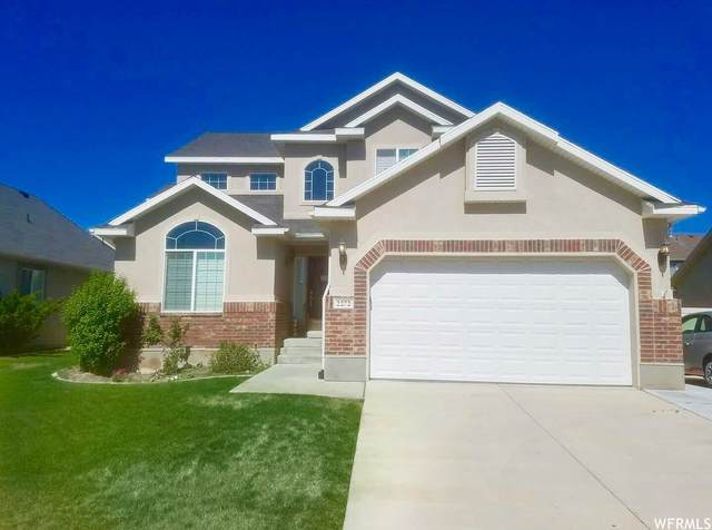 2272 N 2450 W, Lehi, UT 84043 (#1773731) :: Doxey Real Estate Group