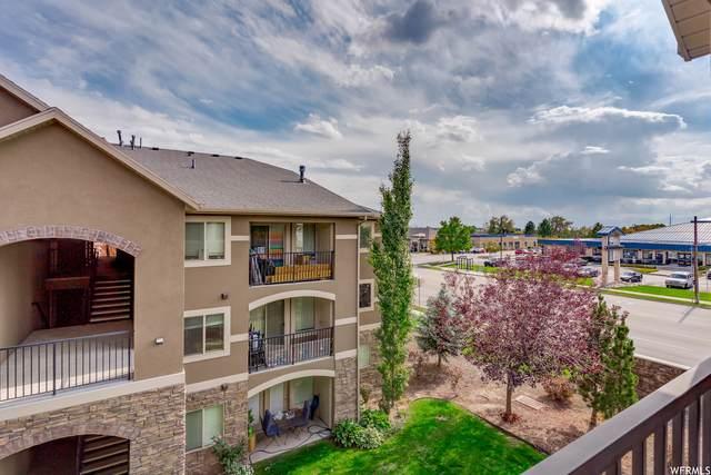 905 S Main J, Layton, UT 84041 (#1773744) :: Berkshire Hathaway HomeServices Elite Real Estate