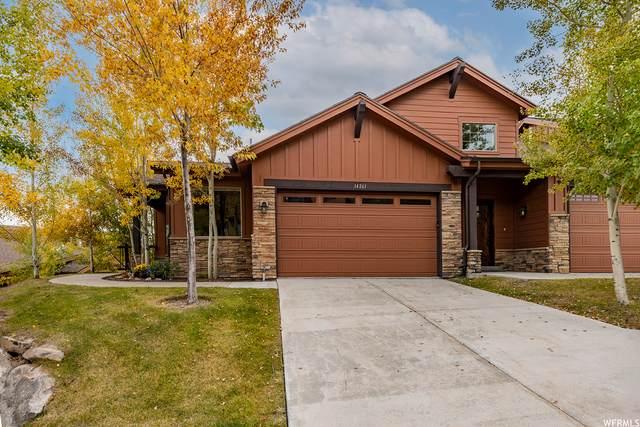 14261 N Council Fire Trl #23, Heber City, UT 84032 (#1773756) :: Bustos Real Estate | Keller Williams Utah Realtors