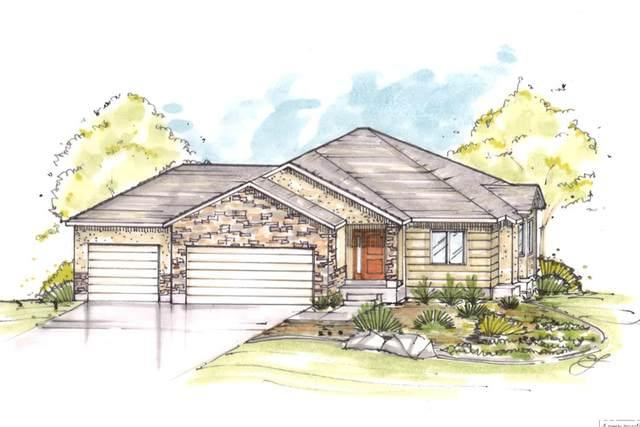 634 E Layla Ann Ln #401, Grantsville, UT 84029 (#1773758) :: Doxey Real Estate Group