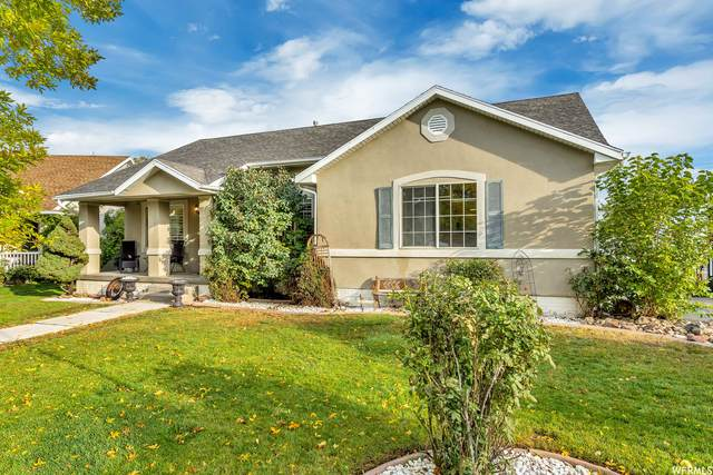 256 W 1960 N, Tooele, UT 84074 (#1773769) :: Doxey Real Estate Group