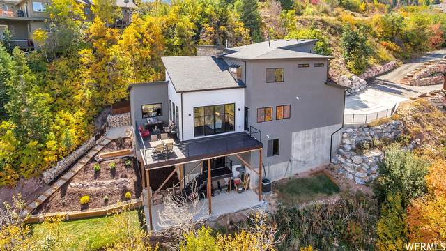 7356 Buckboard Dr, Park City, UT 84098 (#1773799) :: Pearson & Associates Real Estate