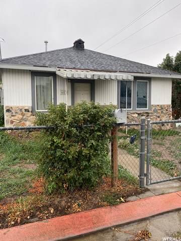 683 W 5TH Ave, Midvale, UT 84047 (#1773811) :: Livingstone Brokers