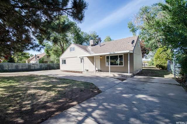 4895 S 2700 W, Roy, UT 84067 (#1773815) :: Utah Real Estate