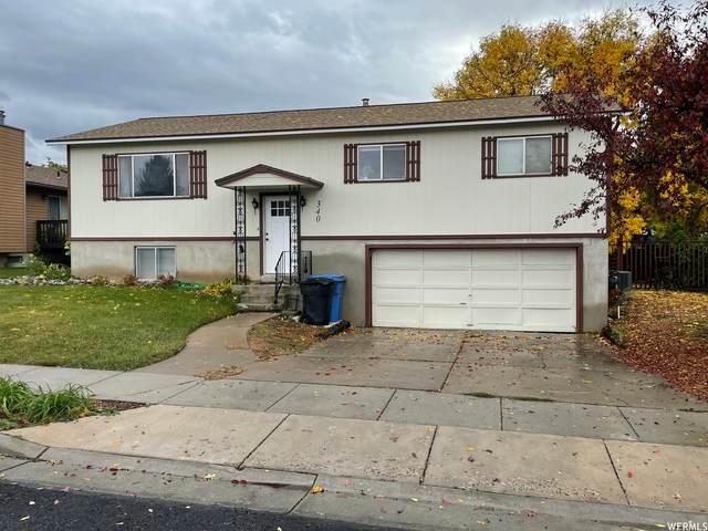 340 E 1200 N, Logan, UT 84321 (#1773829) :: Pearson & Associates Real Estate