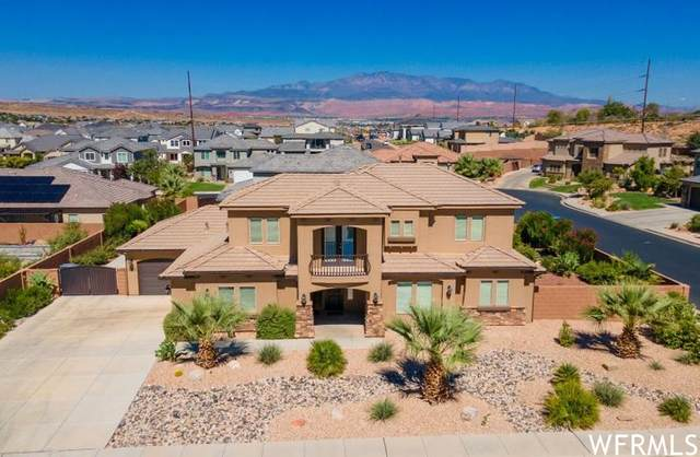 2973 E 3150 S, St. George, UT 84790 (#1773840) :: Colemere Realty Associates