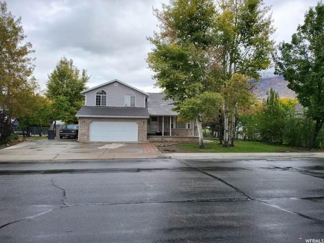 796 W 600 N, Pleasant Grove, UT 84062 (MLS #1773856) :: Lookout Real Estate Group