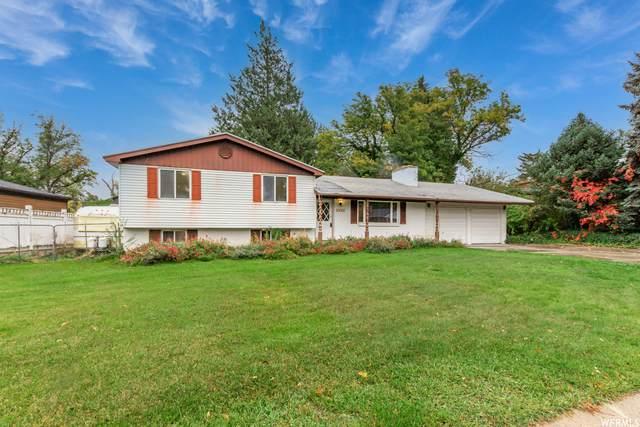 5465 S Woodcrest Dr, Holladay, UT 84117 (#1773860) :: Bustos Real Estate | Keller Williams Utah Realtors