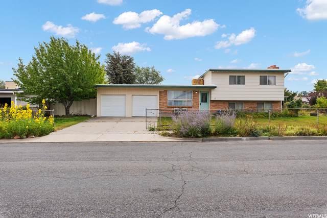 5067 W Royal Ann Dr, West Valley City, UT 84120 (MLS #1773868) :: Lawson Real Estate Team - Engel & Völkers