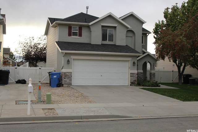 5431 N Scarsborough Way W, Stansbury Park, UT 84074 (MLS #1773900) :: Lookout Real Estate Group